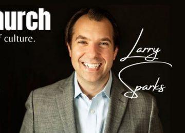 online event larry sparks