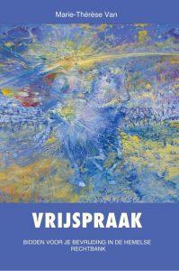 Vrijspraak - een boek van Marie-Thérèse Van
